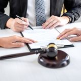 How Should You Handle A Divorce Case In The Courtroom?